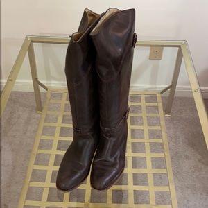 Frye Dorado Riding Boots